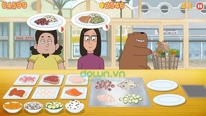 Trở thành đầu bếp nhà hàng Nhật