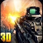 Zombie Frontier 3 cho iOS