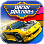 Micro Machines cho Android