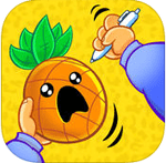 Pineapple Pen cho iOS