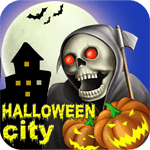 Halloween City cho Android