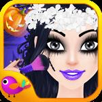 Halloween Salon cho iOS