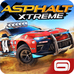 Asphalt Xtreme cho Android
