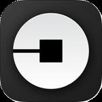 Uber cho iOS