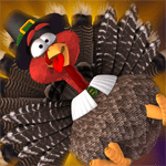 Chicken Invaders 4: Ultimate Omelette Thanksgiving Edition cho Windows 8