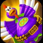 Chicken Invaders 4 HD cho iOS