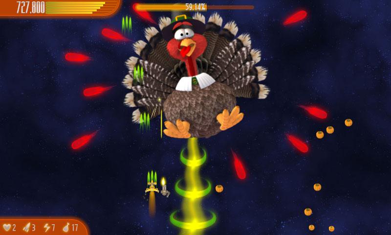 Game bắn gà phần 4