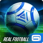 Real Football 2017 cho Android