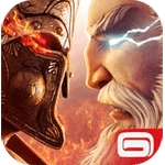 Gods Of Rome cho iOS