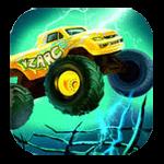 Mad Truck 2 cho iOS