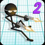 Gun Fu: Stickman 2 cho Android
