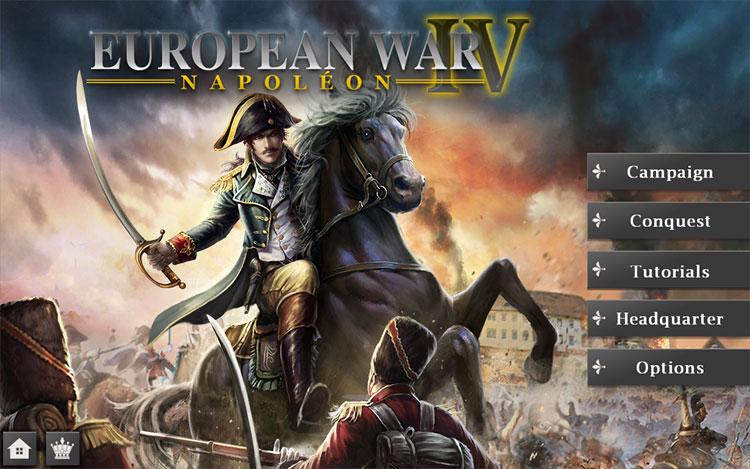 Game chiến tranh thế giới