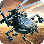 Gunship Strike 3D cho Android