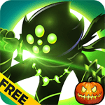 League of Stickman cho iOS