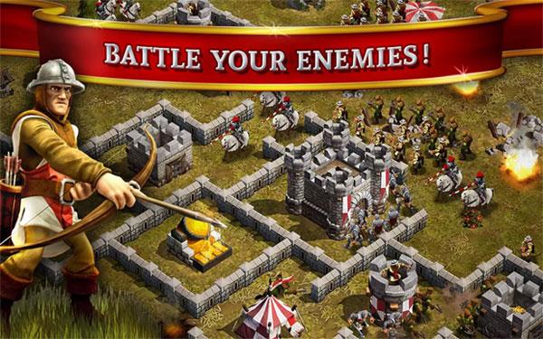 Tham gia vào các cuộc chiến