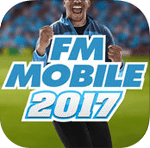 Football Manager Mobile 2017 cho iOS