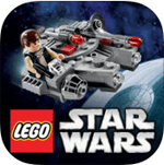 LEGO Star Wars Microfighters cho iOS
