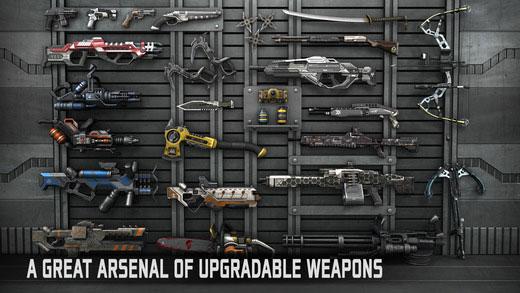 Hệ thống vũ khí hiện đại