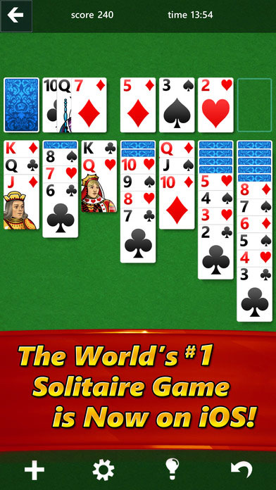 Game đánh bài trên iPhone