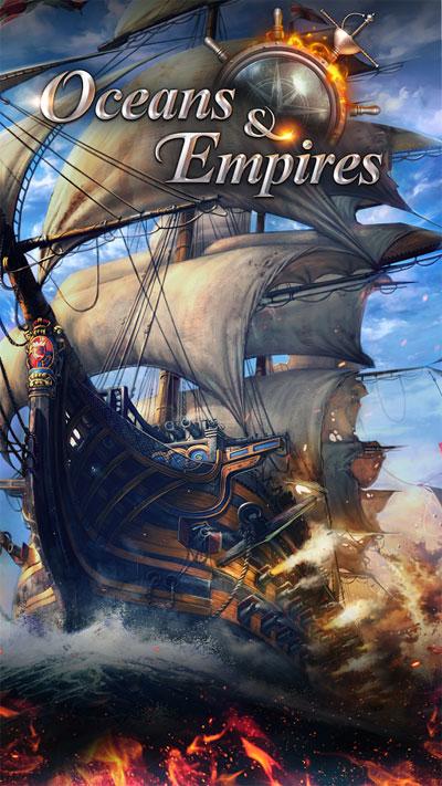 Game cuộc chiến cướp biển