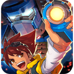 Turbine Fighter cho Android