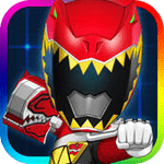 Power Rangers Dash cho iOS