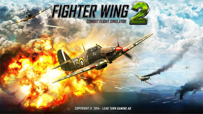 Game chiến tranh trên không