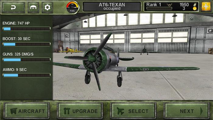 Nâng cấp, sửa đổi phụ tùng máy bay