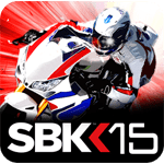 SBK15 cho Android