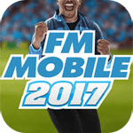 Football Manager Mobile 2017 cho Android