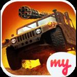 Iron Desert cho iOS