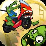 The Biking Dead cho iOS