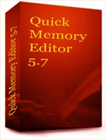 Quick Memory Editor