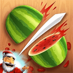 Fruit Ninja Free cho iOS
