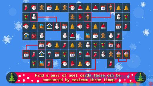 Chủ đề Giáng Sinh rực rỡ
