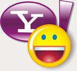 Yahoo Messenger cho BlackBerry