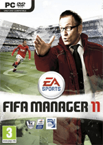 FIFA Manager 11 Patch