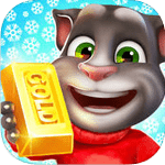 Talking Tom Gold Run cho Android