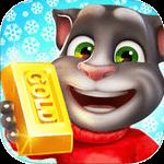 Talking Tom Gold Run cho iOS