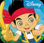 Jake's Treasure Trek cho iOS