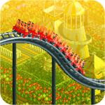 RollerCoaster Tycoon Classic cho Android