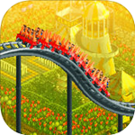 RollerCoaster Tycoon Classic cho iOS