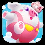 Piggy Boom cho iOS