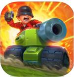 Fieldrunners Attack! cho iOS