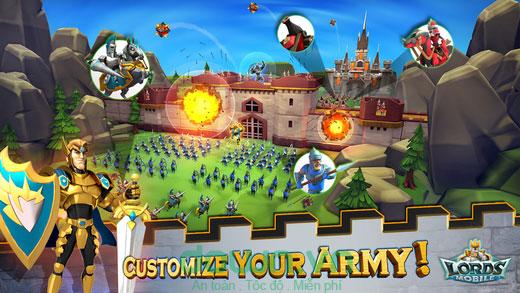 Game chiến thuật đế chế