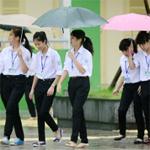 Bộ đề thi thử THPT Quốc gia 2016 - 2017 môn Tiếng Anh trường THPT Chuyên Nguyễn Huệ, Hà Nội