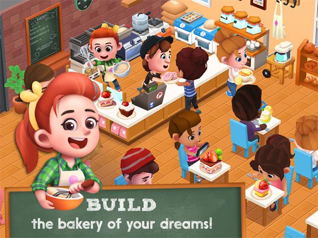 Xây dựng cửa hàng của riêng bạn