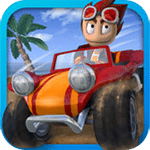 Beach Buggy Blitz cho iOS