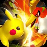 Pokémon Duel cho iOS