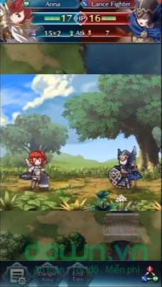 Cuộc chiến đấu theo lượt